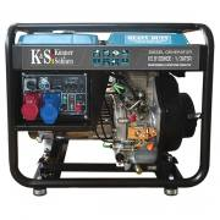Konner&Sohnen KS 9100 HDE-1/3 ATSR
