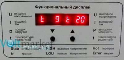 Balance СНО-7L12