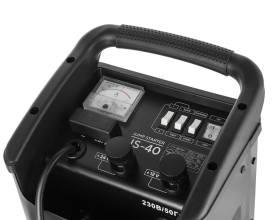 Днепр-М JS-40 75АПуско-зарядное устройство Днепр-М JS-40 75А