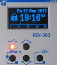НОВАТЕК-ЭЛЕКТРО РЭВ-303