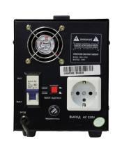 Luxeon EDR-500Стабилизатор напряжения Luxeon EDR-500