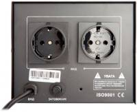 GEMIX GX-1001DСтабилизатор напряжения Gemix GX-1001D
