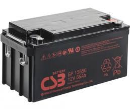 CSB GP12650 12V65AhАккумуляторная батарея CSB GP12650 12V65Ah