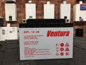 Ventura GPL 12-26