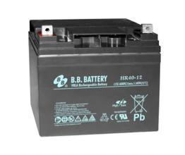 B.B. Battery HR40-12S/B2