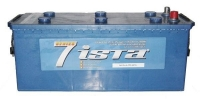 ISTA 7 SERIES 6СТ-140 A1 640 22 02 L+