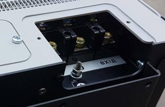 QUANT 9 кВтСтабилизатор напряжения Quant 9 кВт