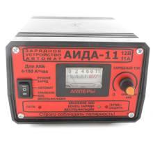 АИДА ЗУ-11Зарядное устройство АИДА-11