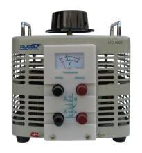 Rucelf LTC-5000Лабораторный автотрансформатор однофазный RUCELF LTC-5000