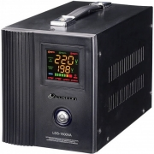 Luxeon LDS-1500 SERVOСтабилизатор напряжения Luxeon LDS-1500 SERVO