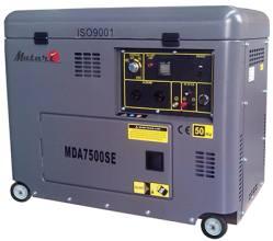Matari MDA 7500SE