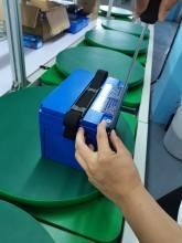 Rucelf LIP-12.8 50Ah BMS 15A/45A Аккумуляторная батарея Rucelf LIP-12.8 50Ah BMS 15A/45A
