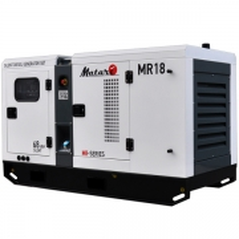 Matari MR18Дизельная электростанция Matari MR18