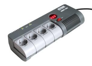 СТАБИК ПИЛОТ-1500Стабилизатор напряжения СТАБИК ПИЛОТ-1500