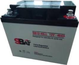 StraBat SB 12-40LL