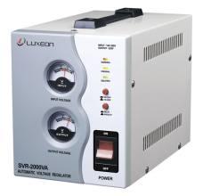 Luxeon SVR-2000 white
