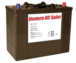 Ventura DC 12-115 Solar