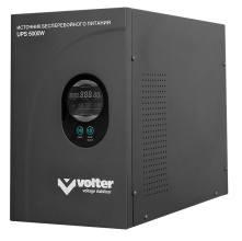 Volter UPS-5000Источник бесперебойного питания Volter UPS-5000