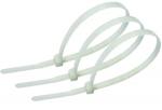 Стяжки кабельные нейлоновые