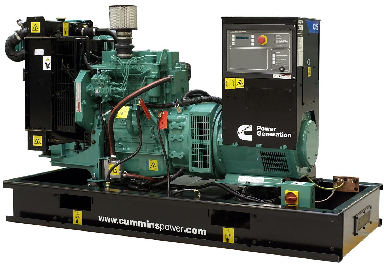 Виды дизельных генераторов - советы по выбору