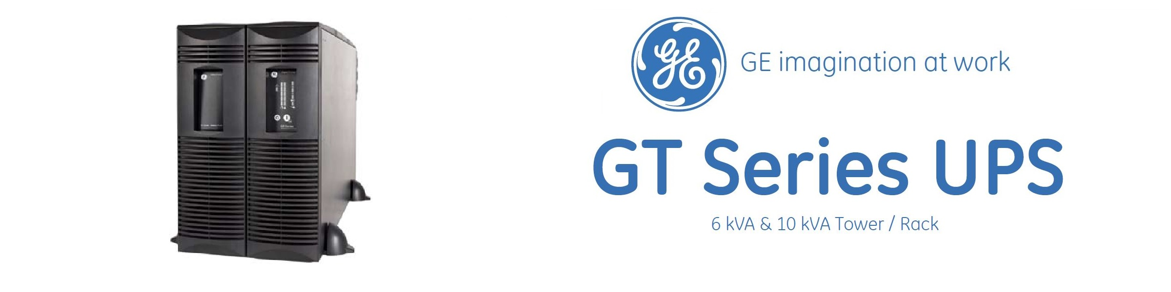 General Electric GT