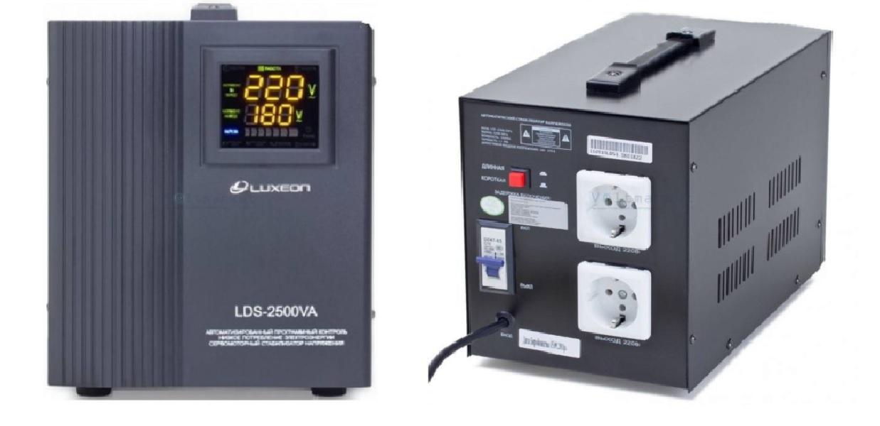 Стабилизатор Luxeon