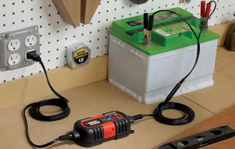 Гелевый аккумулятор кипит при зарядке, что делать?